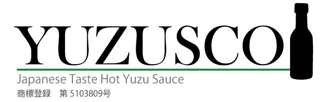 yuzuscoトップページ